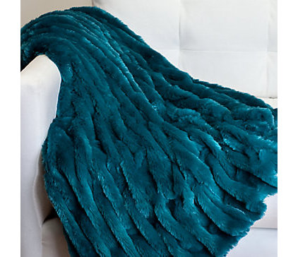 Modern Throws by Z Gallerie