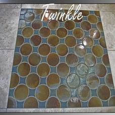 Family Room by BonTon tile