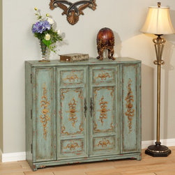 Coast To Coast - 2 Drawers Chest - 46321 - Accent Chest