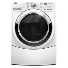 Eclectic Washing Machines by Lowe's
