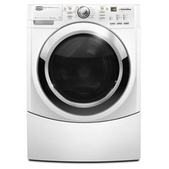 eclectic laundry room appliances by Lowe's