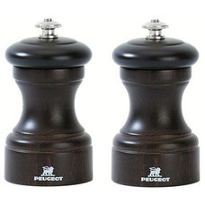 Contemporary Salt And Pepper Shakers And Mills by FactoryDirect2you