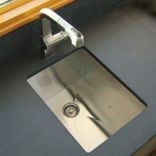 Contemporary Kitchen Sinks by Create Good
