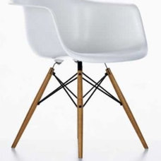 Modern Accent Chairs by Rockett St George