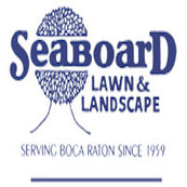 Seaboard Lawn and Landsape Cover Photo