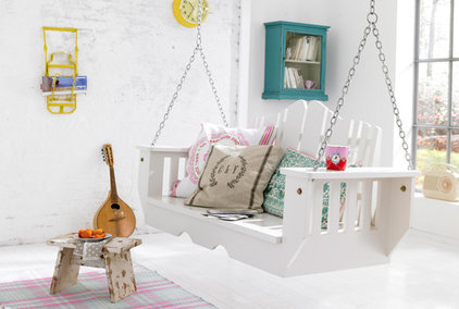 Contemporary Kids Playsets And Swing Sets by CAR mobel