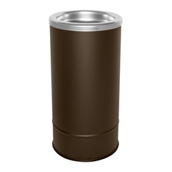 Contemporary Outdoor Trash Cans Find Outdoor Trash Can