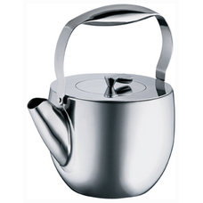 Modern Coffee Makers And Tea Kettles by bodumusa.com