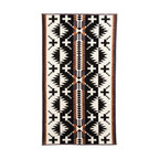 Pendleton, The Portland Collection Spider Rock Oversize Jacquard Towel - This towel is so handsome, so rustic and so perfect for that luxurious cabin-by-the-lake vibe I'm going for.
