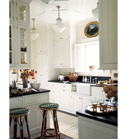 16 small kitchen design ideas