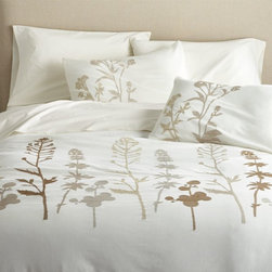 Woodland Duvet Covers and Pillow Shams -