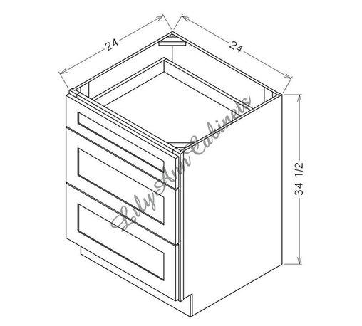 Base Cabinets Kitchen Drawer Organizers: Find Kitchen ...