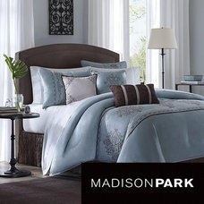 Modern Duvet Covers by Overstock.com