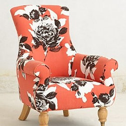 Porridge - Astrid Chair - *Upholstery by Porridge