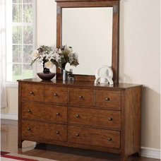 Modern Dressers Chests And Bedroom Armoires by Hayneedle