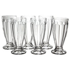 Traditional Everyday Glassware by Amazon