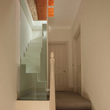 Modern  Tamir Addadi Architecture - loft access london