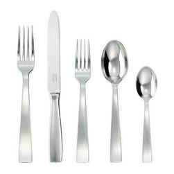 Rosenthal Usa Ltd - Sambonet |Gio Ponti | Stainless Steel - Sambonet |Gio Ponti | Stainless Steel