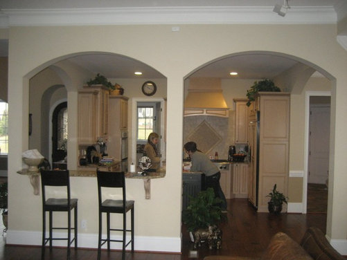 kitchen goes from standard to outstanding houzz