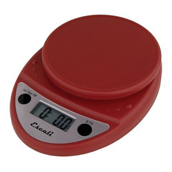 Escali Scales Primo Kitchen Scale
