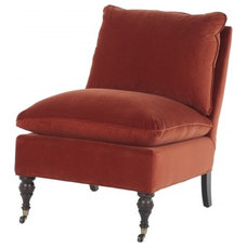 Modern Armchairs And Accent Chairs by Jayson Home