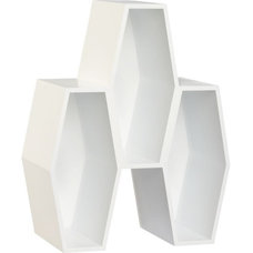 Modern Wall Shelves by CB2