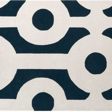 Contemporary Rugs by CB2