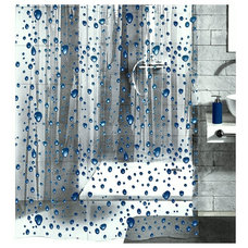Contemporary Shower Curtains by Vita Futura