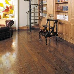 Mirage Floors - Mirage Floors Inspiration Collection Red Oak Rich Oak
