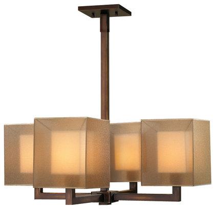 Modern Chandeliers by Masins Furniture