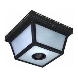 heath zenith motion sensing security light outdoor. Black Bedroom Furniture Sets. Home Design Ideas