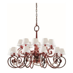 Baga Light - Art 1186 Suspension Light - Art 1186 Suspension Light