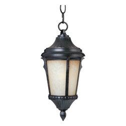 Maxim Lighting - Maxim Lighting 3018 LightES Odessa Cast 1-Light Outdoor Hanging Lantern - Features