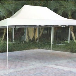 innovative outdoor living room melbourne allweather shelters | ShelterLogic 10 x 15 Pro Series Pop Up Canopy - From the ...