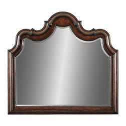 Stanley Furniture - Coronation Mirror -