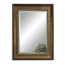 Bassett Mirror - Bassett Mirror Neville Wall Mirror - Neville Wall Mirror