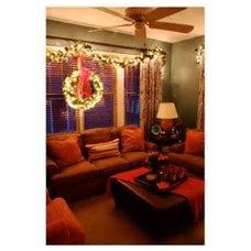 Christmas Decorating Ideas | Mama Knows