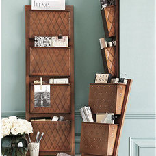 Transitional Home Office Accessories by Ballard Designs