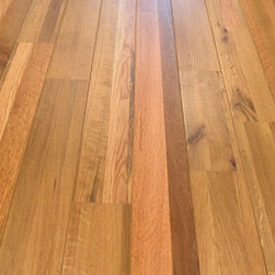 Staybull Flooring: Eco-Friendly Flooring To Adore! - Unlike Chinese-made Bamboo, Staybull® is VOC free. This flooring is ideal for people with respiratory issues who can't live with carpet