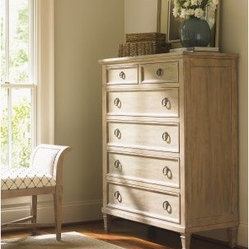 Lexington Home Brands Cabrillo 6 Drawer Chest