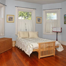 Bedroom by Stage to Sell by Mary