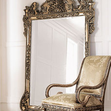 Traditional Floor Mirrors by Horchow