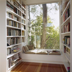 Architecture / perfect window seat