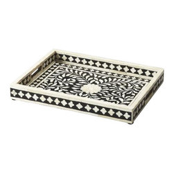 Butler Specialty - Butler Specialty Serving Tray -3230016 - Butler products are highly detailed and meticulously finished by some of the best craftsmen in the business.