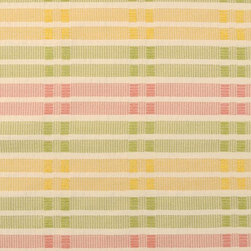 Outdoor/Indoor - Springtime Upholstery Fabric - Item #1009600-137.
