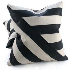 Contemporary Decorative Pillows by Pfeifer Studio