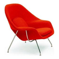 Knoll | Saarinen Large Womb Chair -