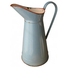 Eclectic Pitchers by Second Shout Out