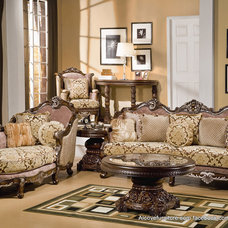 Sofas by Alcove Decor and Furniture