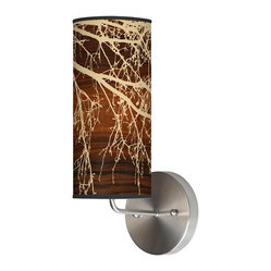 Branch 1 Wall Sconce